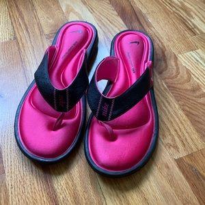 Nike | Women's Flip Flops | Size 11
